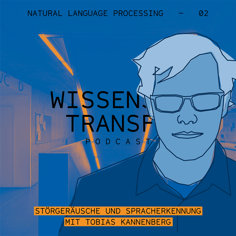 Störgeräusche und Spracherkennung mit Tobias Kannenberg