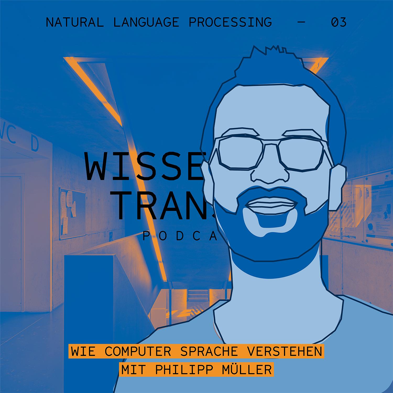Wie Computer Sprache verstehen mit Philipp Müller